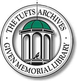 Tufts Archives and Given Memorial Library